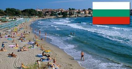 V Bulharsku bolo super .