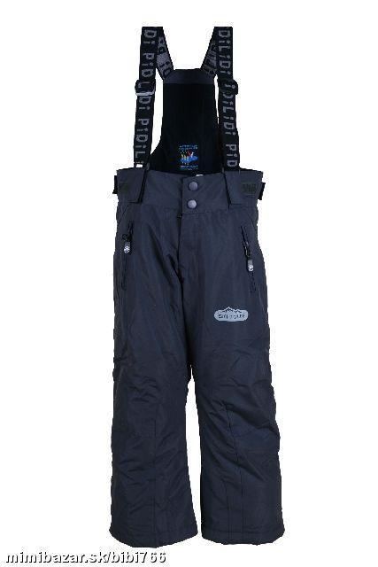 697f82f24 Pd1008 oteplovačky - lyžiarské nohavice veľ.146, pidilidi,146 - 33,30 € od  predávajúcej beasulekova | Detský bazár | ModryKonik.sk