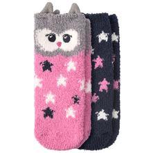 Topolino dívčí teplé ponožky, 2 kusy, topolino,23 - 38