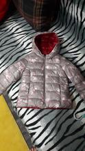 Zimné bunda, benetton,110