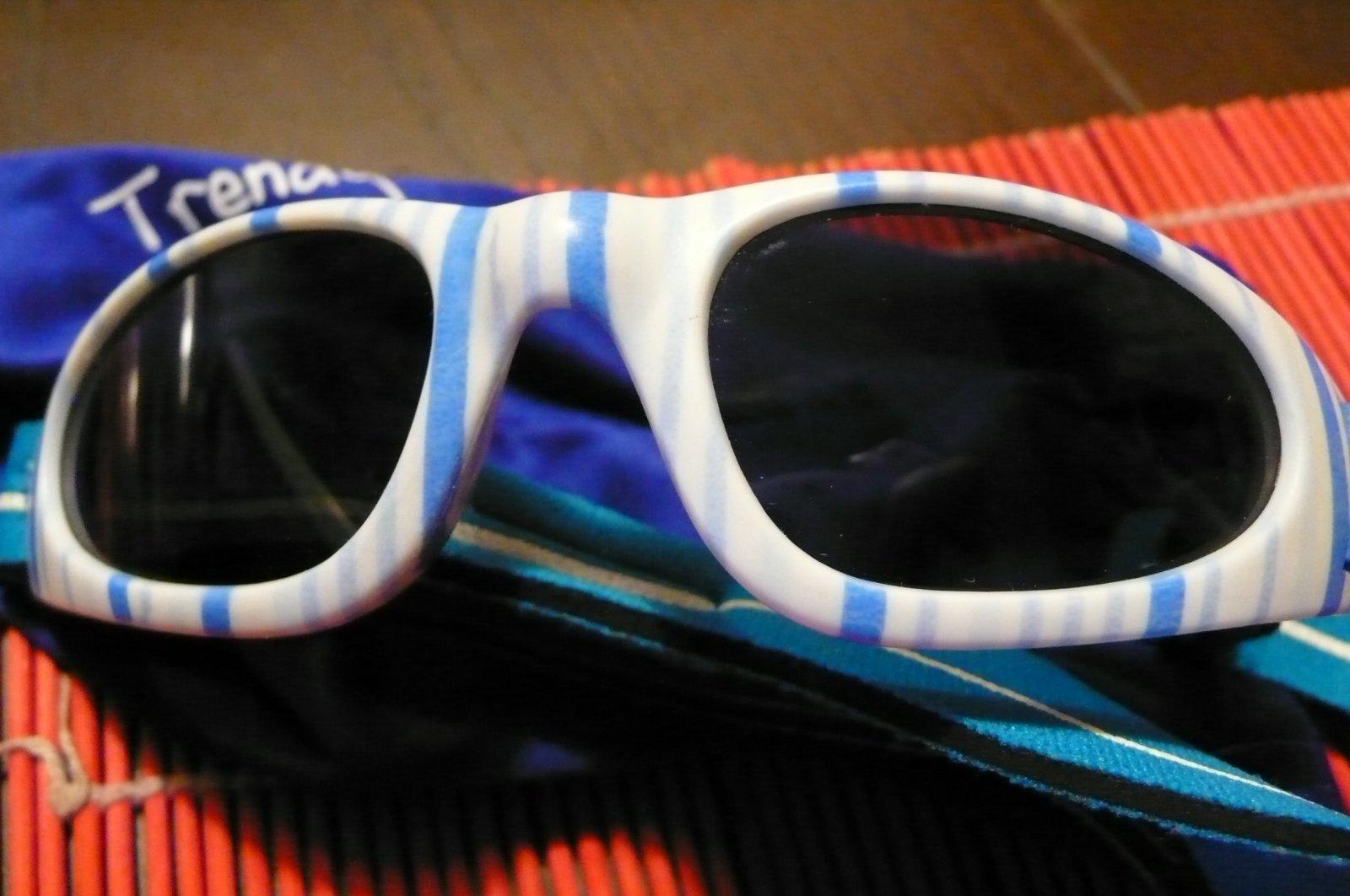 d91a23764 Slnečné okuliare zn. chicco, - 7 € od predávajúcej janaelena | Detský bazár  | ModryKonik.sk