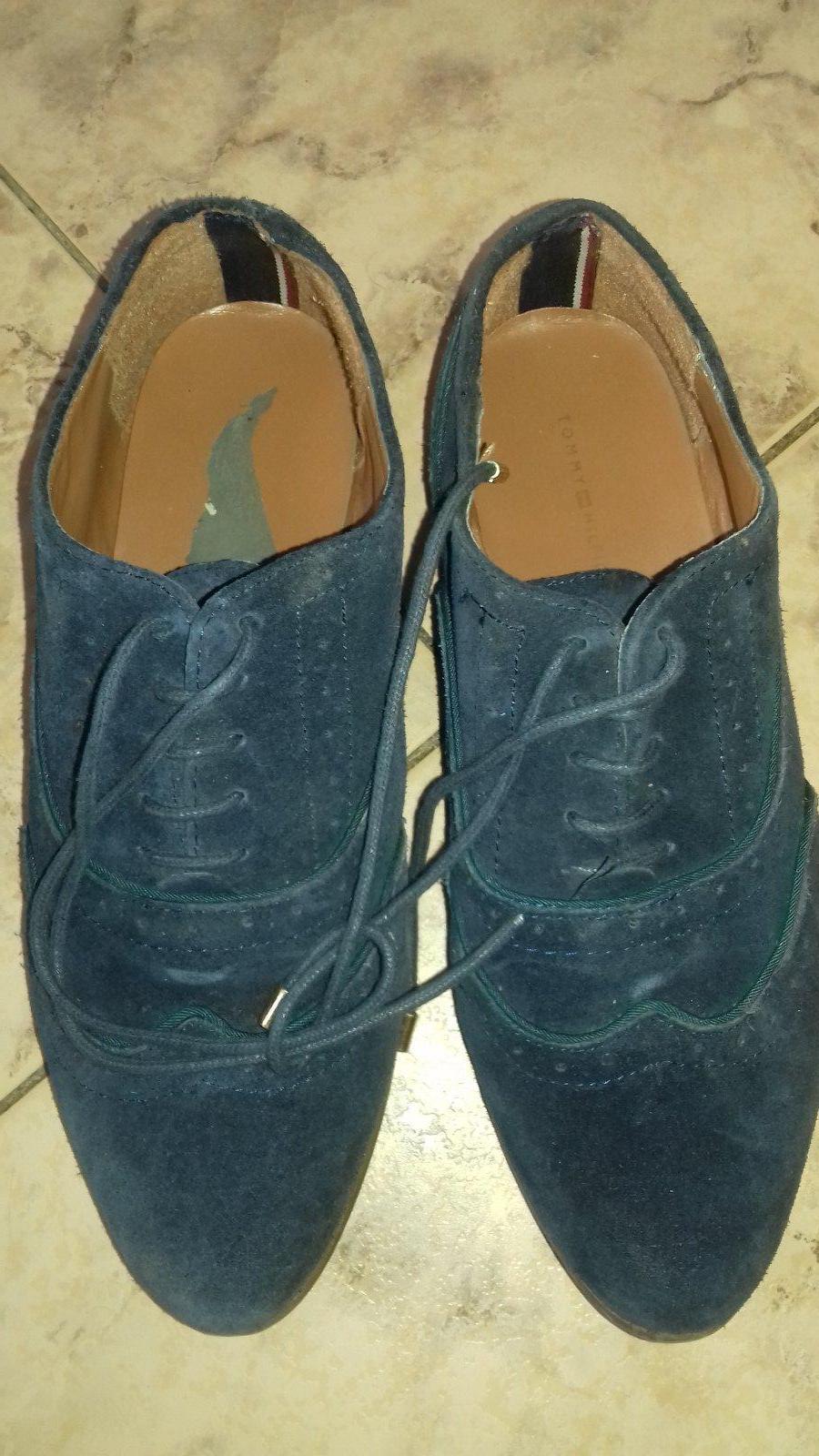 49e11d63e506 Tommy hilfiger topánky č.38
