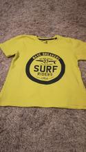 Chlapčenské tričko , lupilu,116