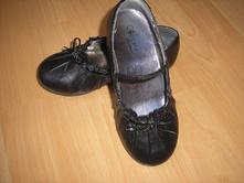Topánky - balerínky, deichmann,28