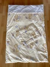 Detská posteľná súprava, 90,130