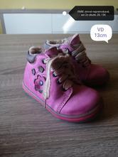Zimné topánky fare, fare,20
