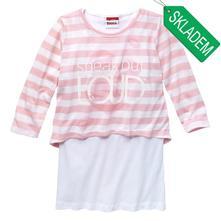 Topolino dívčí set (tričko a top), topolino,134 - 164