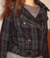 Jarné a jesenné kabáty 5a4a43a51a6