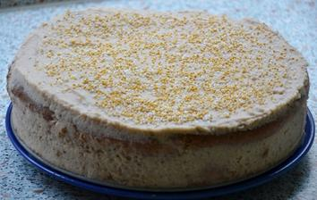 a este jedna gastanova torta :) ... fakt super stavnataaaa a lahucka, nadychana....