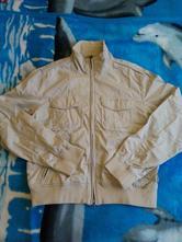 Damska kvalitna bunda zn.armani jeans, armani,46