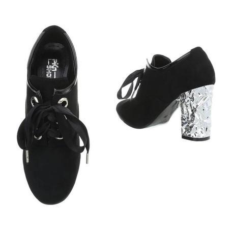 995bee4db17e Dámske elegantné topánky silvia
