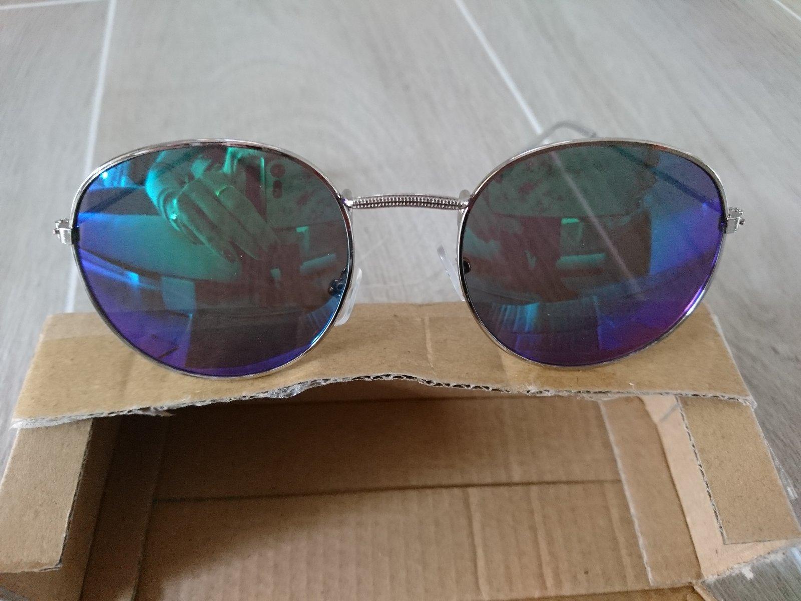 Okuliare zrkadlovky bd7d71095ac