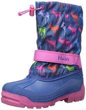 Deské zimné topánky hatley velkost 34, hatley,34