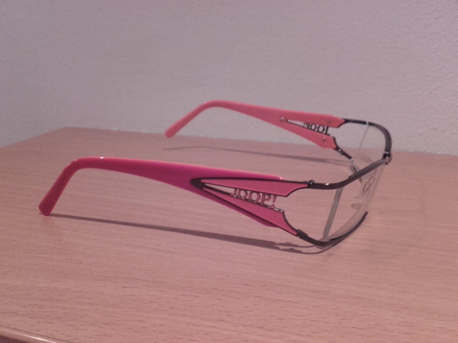 7b773efca Dioptrické okuliare joop, - 40 € od predávajúcej majkavl | Detský ...