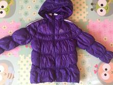 Zimná bunda, adidas,116