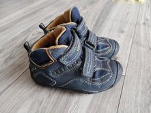 Jarné/jesenné topánky, geox,24
