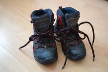 Turistické topánky, mckinley,27