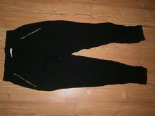 Tenké nohavice, h&m,140