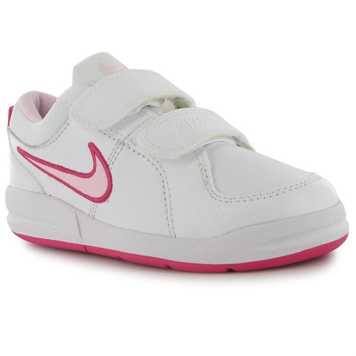 e581af5c9f93 Nike pico 4 junior girls tenisky