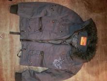 Prechodna bunda, fishbone,xs
