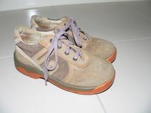 Poltopanky celokozene siesta shoes, c. 29, siesta,29