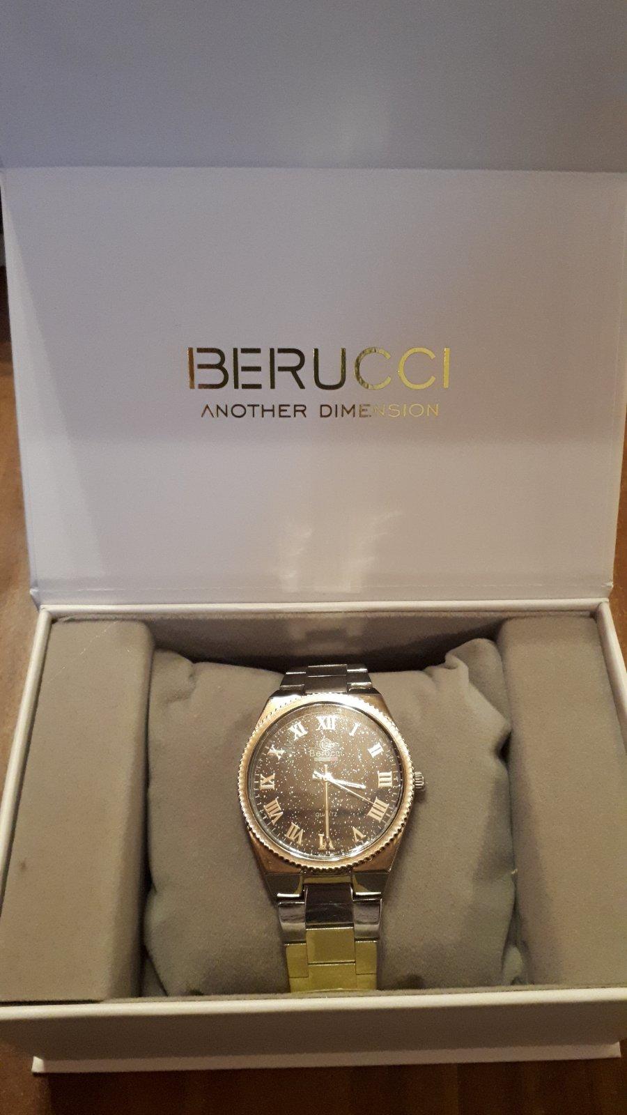 Nove damske hodinky berucci 57cf9e3e1fa