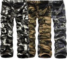 Pánske army teplejšie nohavice rozne velkosti, 28 - xxxl