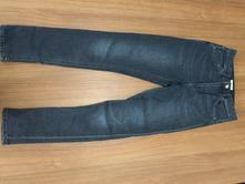 Dámske jeansy, h&m,36