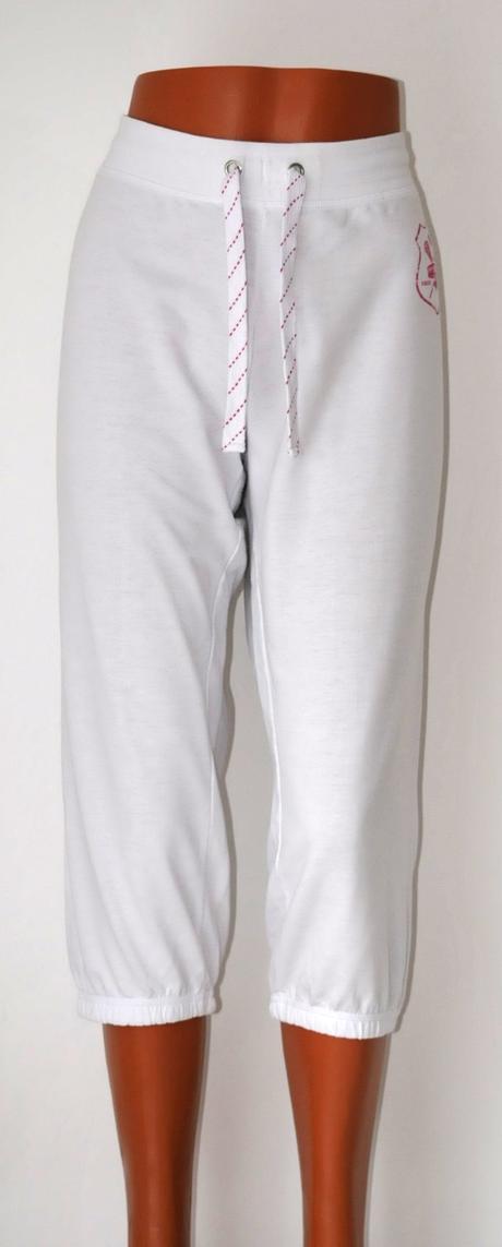 dafa3eba51d2 Športové dámske teplákové nohavice