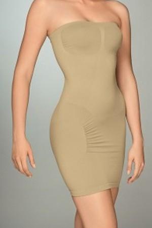 490e97420 Plie 50405 control tube bezšvové sťahovacie šaty, l / m / s / xl - 32,21 €  od predávajúcej liliana_sk | Detský bazár | ModryKonik.sk