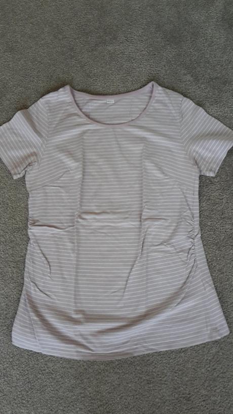 Predám tehotenské oblečenie aaf9cf1612d