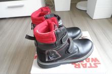 Zimné topánky star wars, 33
