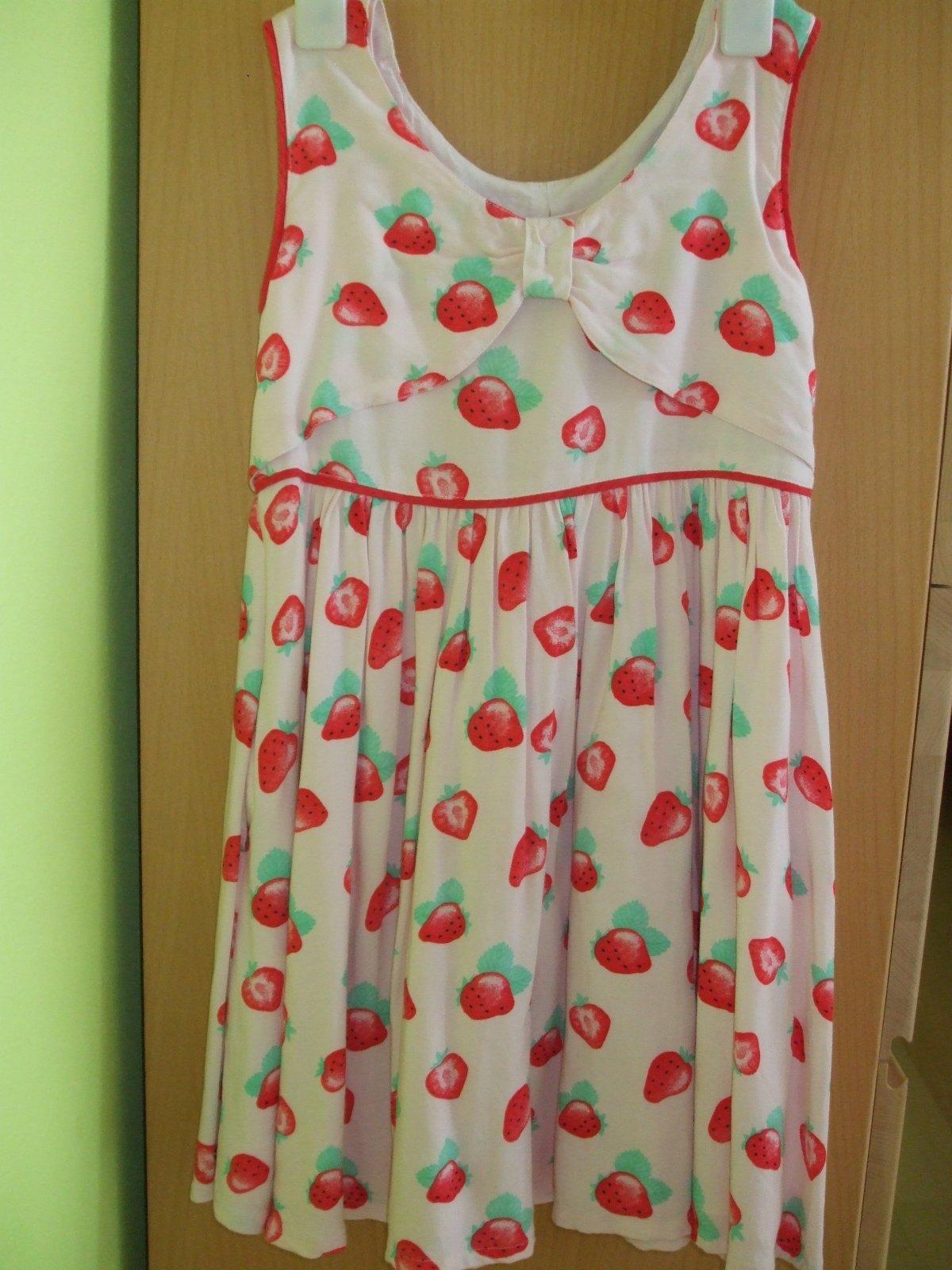 47dc2d165511 Letné šaty