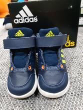 Tenisky adidas ortholite modre, adidas,21