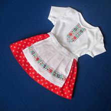 bdeb079e4 Detské šaty / Handmade - Strana 14 - Detský bazár | ModryKonik.sk