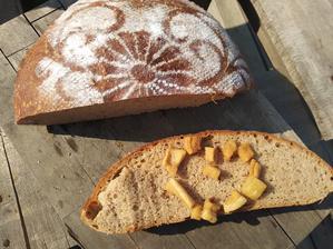 S kváskovým chlebíkom chutia najlepšie
