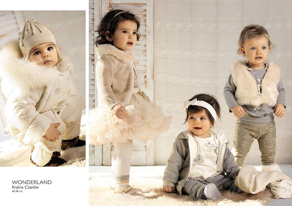 8aa964723740 Detské oblečenie Wojcik - kolekcia
