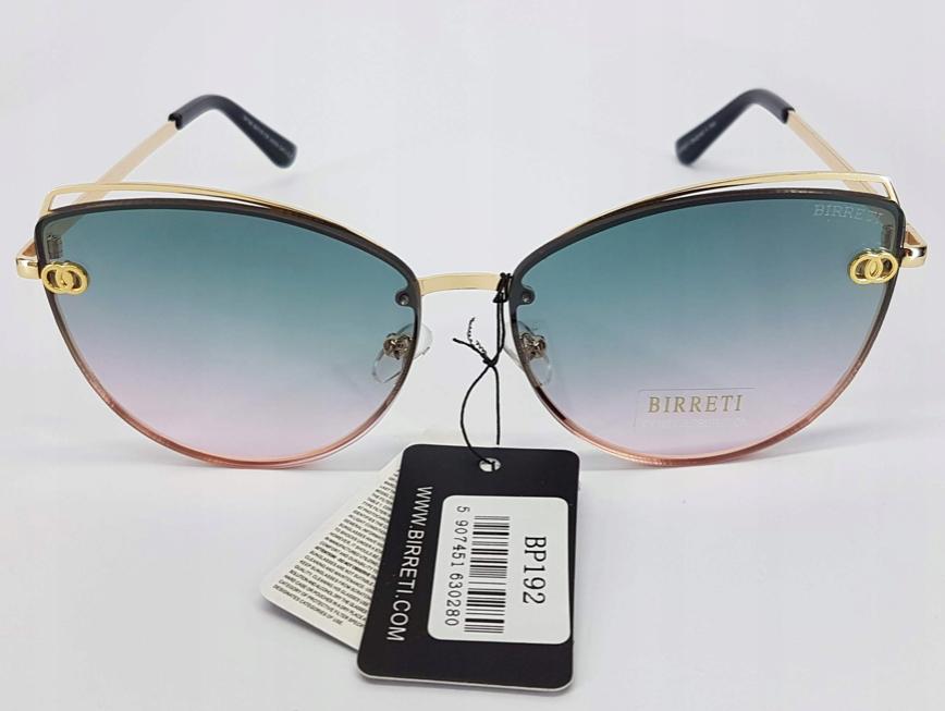 686b6c1b6 Dámske slnečné okuliare birretigives zlaté, - 26 € od predávajúcej ...