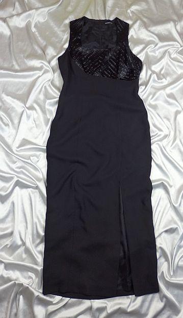 deebb4eacce4 Liz claiborne luxusné spoločenské šaty