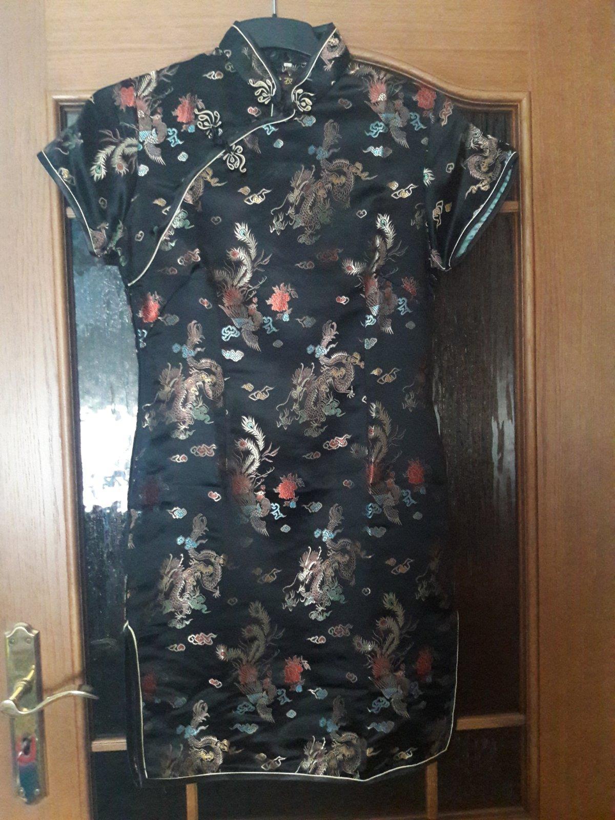 Japonské šaty 6f084345e0