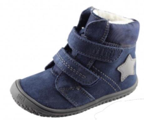 8a36e9e89 Detské kožené zimné topánky, filii,22 / 23 / 28 / 30 - 74,95 € od  predávajúcej barefootnozka | Detský bazár | ModryKonik.sk