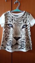 116 leo tričko, lindex,116