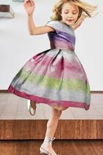 Lesklé sviatočné šaty next, next,104 - 146