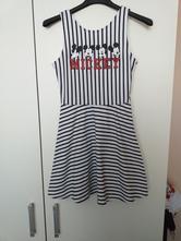 Dievčenské šaty, h&m,134