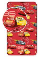 Plachta cars 3 90/200 cm, 90,200