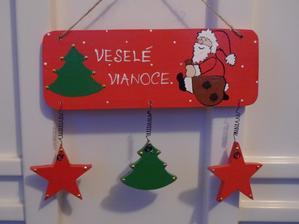 želám vám krásne Vianoce plné pohody, porozumenia a lásky v kruhu vašich najnližších a najmilších  <3