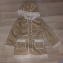 Elegantný kabátik, bonprix,116