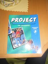 Ucebnica na anglicky jazyk project,