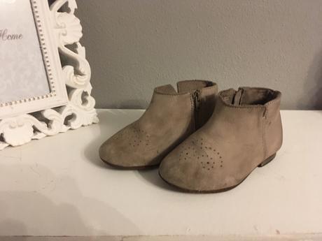 329bc8936b Kotníkové topánky