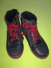 Topánky na zimu - 35, slovobuv,35